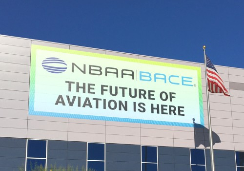 (Trade) Show Time: Euro Jet promotes its ground handling support network at NBAA 2019