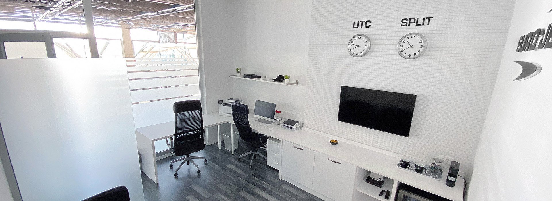 Euro Jet Opens a New Office in Split, Croatia